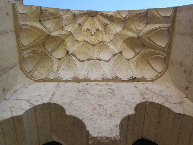La Baalbek islámica