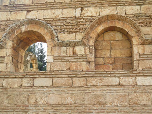Joyas armenias en Anjar