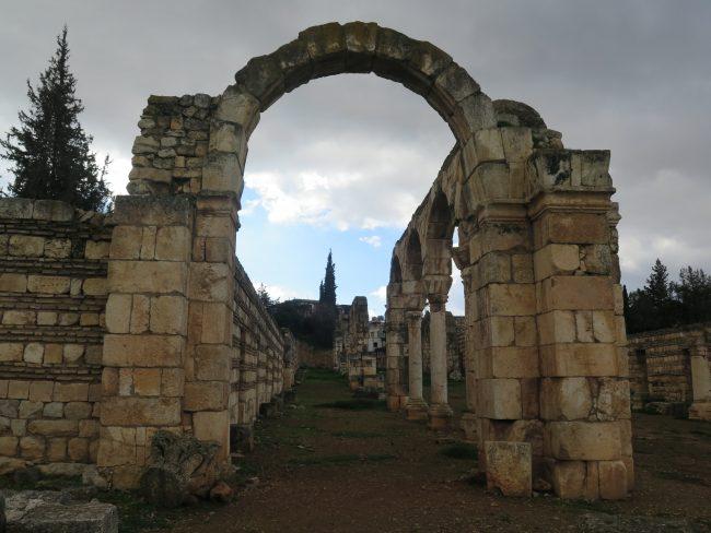 ¿Merece la pena visitar Anjar?