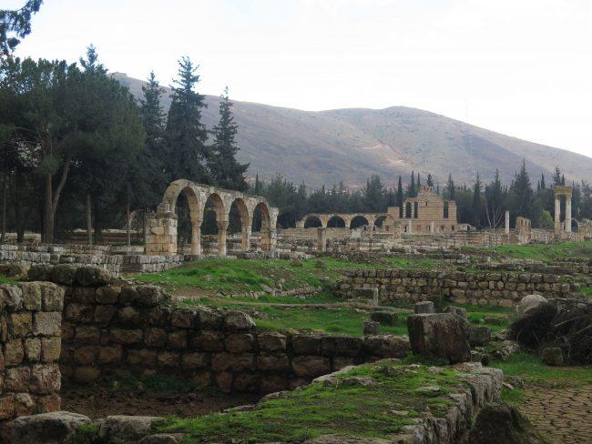 Qué ver en Lïbano