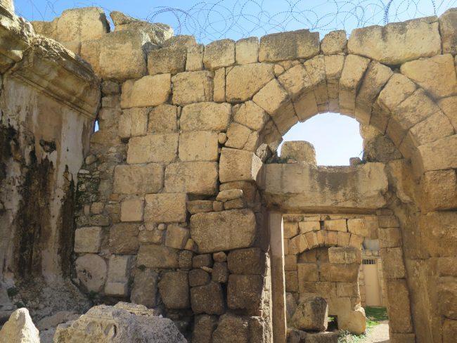 Ruinas de Baalbek