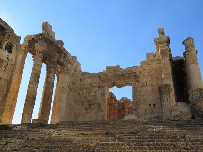 Prostitución sacra en la Roma Imperial