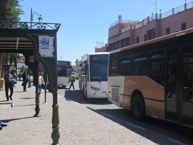 IMG_2586-min-e1553385754698 ▷ Información Útil: Transporte en Marrakech