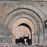 Bab Agnaou, la Puerta más bella de Marrakech