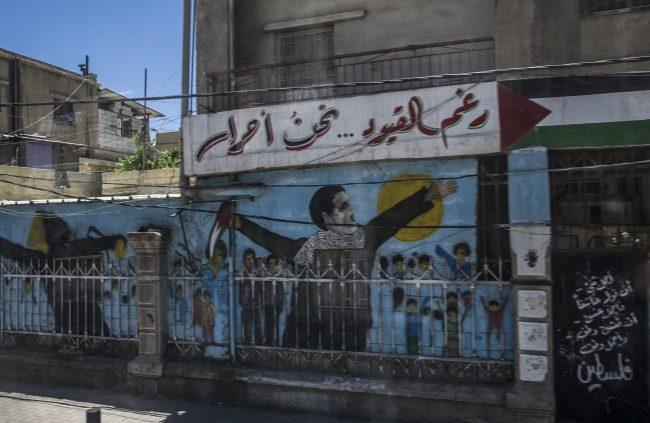 Las imágenes de Hezbollah