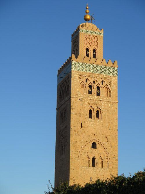 Edificios únicos de los países árabes
