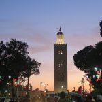 La Koutubia, el símbolo de Marrakech