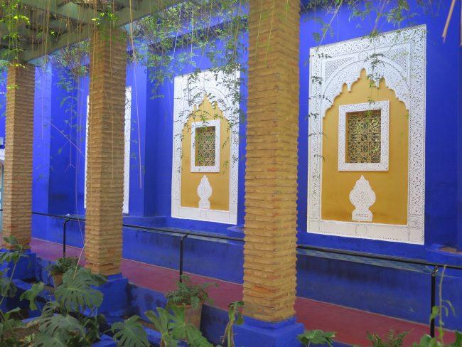 Por qué visitar el Jardín de Majorelle en Marrakech