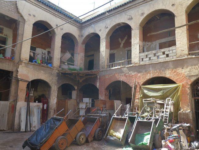 El Marrakech auténtico