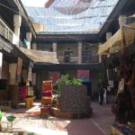Los Fondouks de Marrakech