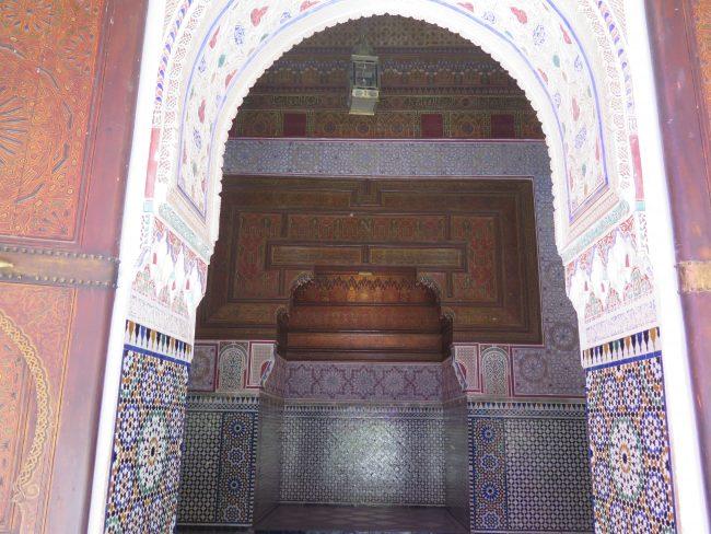 Los Palacios de Marrakech