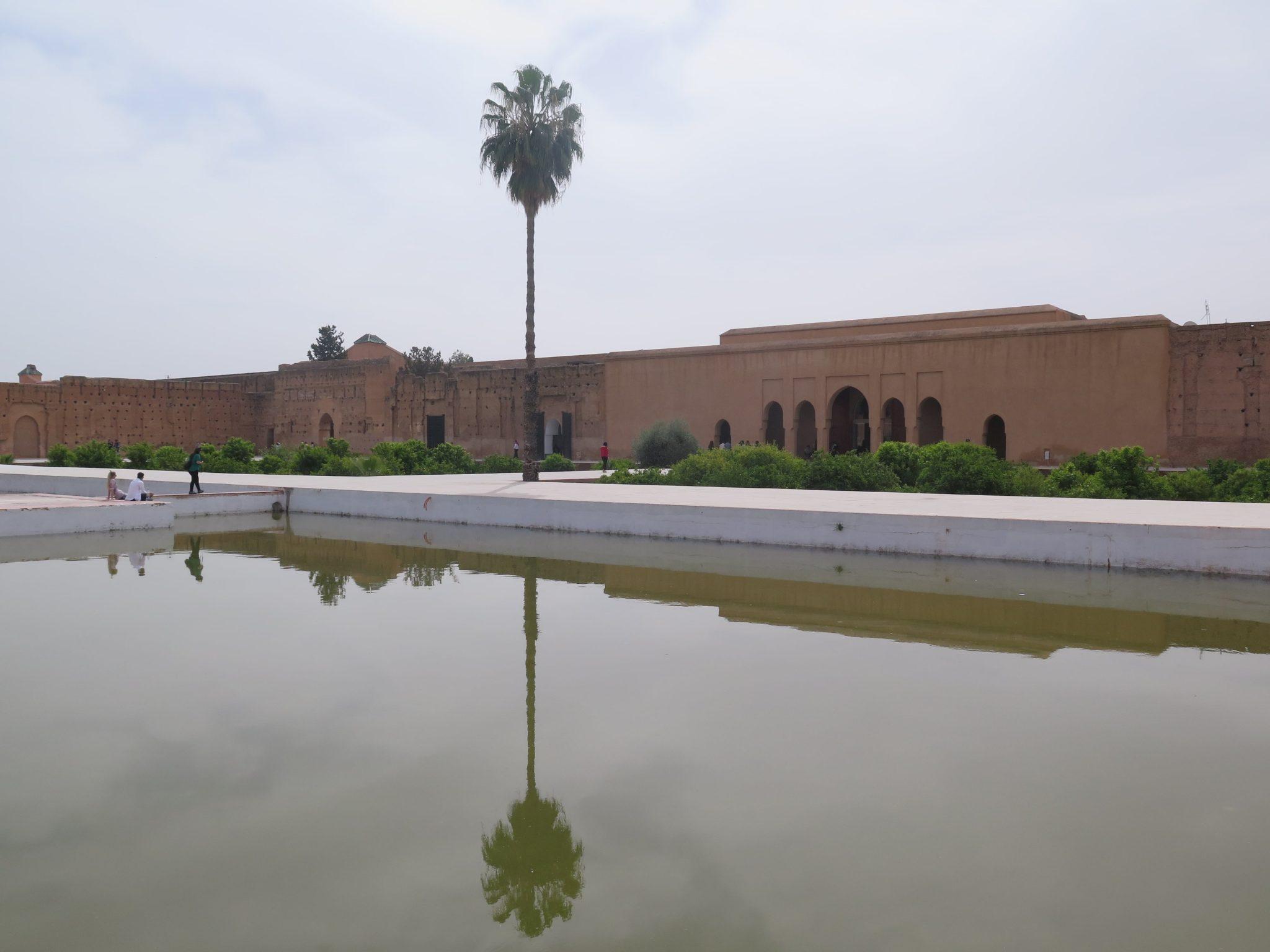 Visitas imprescindibles de Marrakech