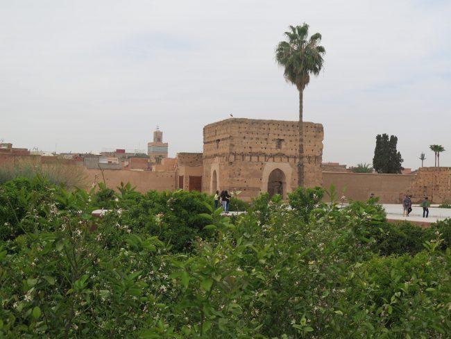 El reinado de Ahmed al-Mansour