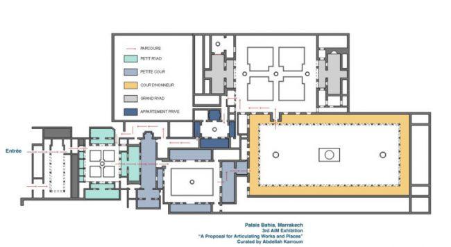 Precio de las Entradas al Palacio de la Bahía