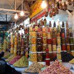 La Medina, las Murallas y los Zocos de Marrakech