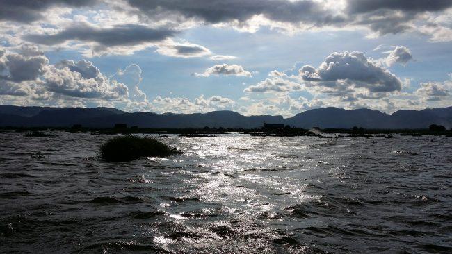 Excursiones en el Lago Inle