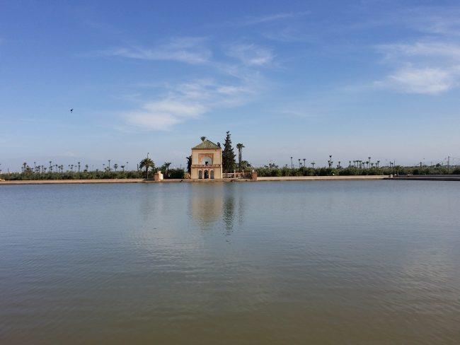 Visitas gratuitas en Marrakech