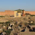 La Mellah y el Cementerio Judío de Marrakech