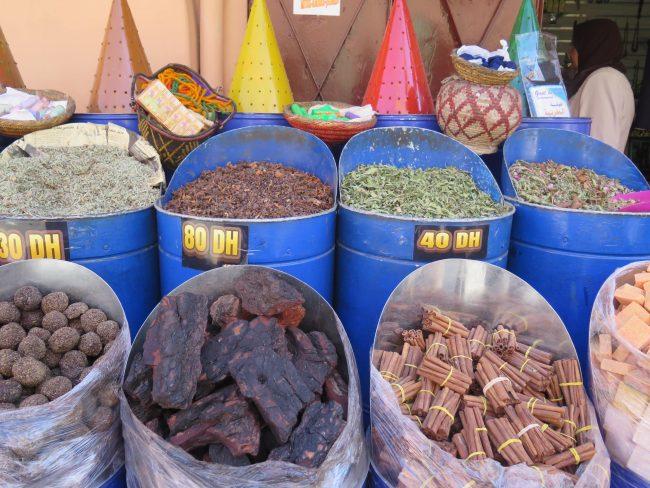 Curiosidades de Marrakech
