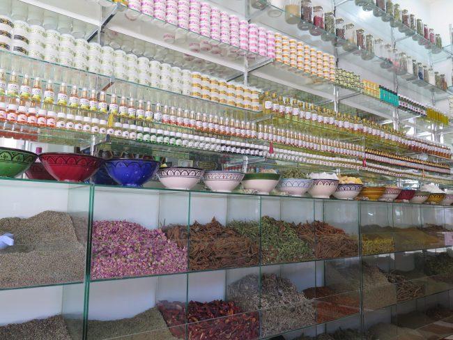 IMG_3019-min-e1558786802417 ▷ La Medina, las Murallas y los Zocos de Marrakech