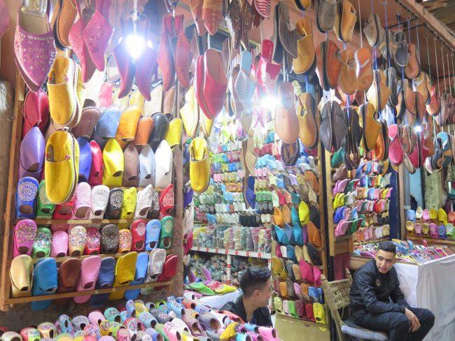 IMG_3453-min-e1558787054815 ▷ La Medina, las Murallas y los Zocos de Marrakech