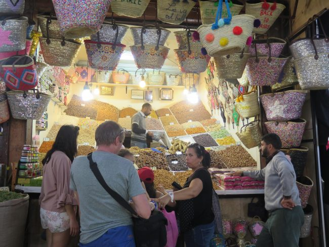 IMG_3462-min-e1558787188926 ▷ La Medina, las Murallas y los Zocos de Marrakech