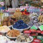 Curiosidades: Marrakech a granel