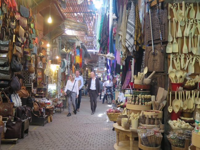 IMG_3480-min-e1558787274715 ▷ La Medina, las Murallas y los Zocos de Marrakech
