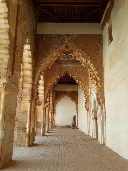 La mezquita más bella del Magreb