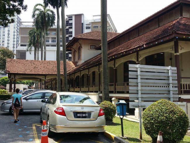Atracciones Gratuitas de Kuala Lumpur