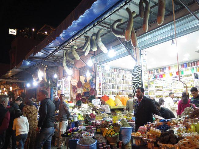Marrakech Low Cost