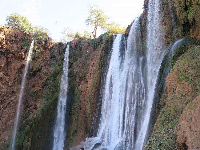 Los paisajes más bonitos de Marruecos