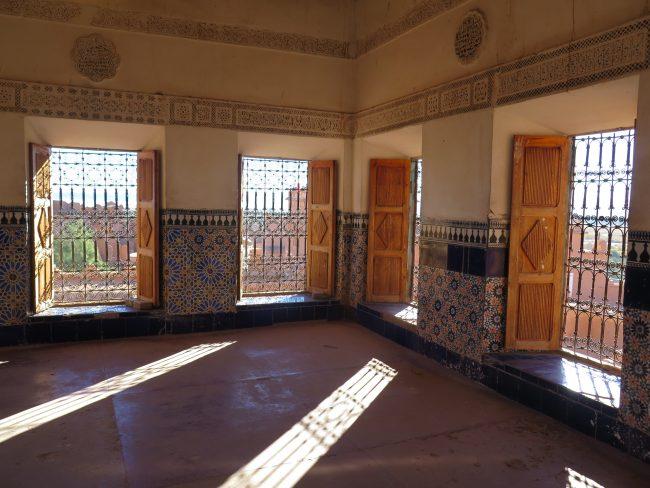 Qué ver en Ouarzazate