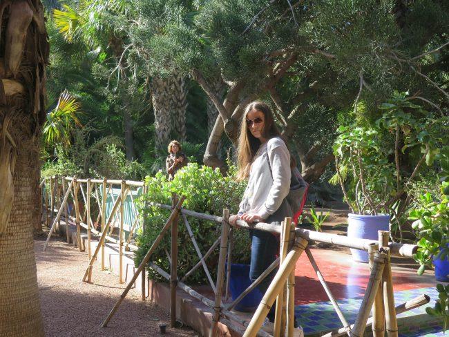 La mejor época para viajar a Marrakech