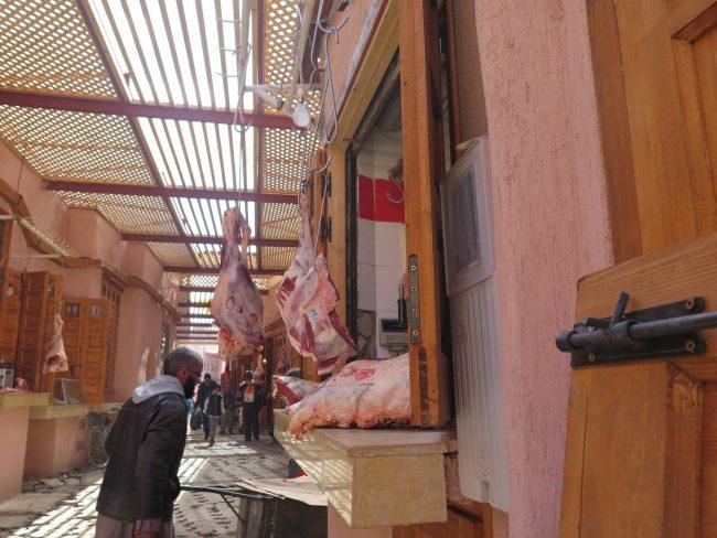 Consejos para Viajar a Marrakech