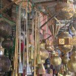 Información Útil: Marrakech Gratis