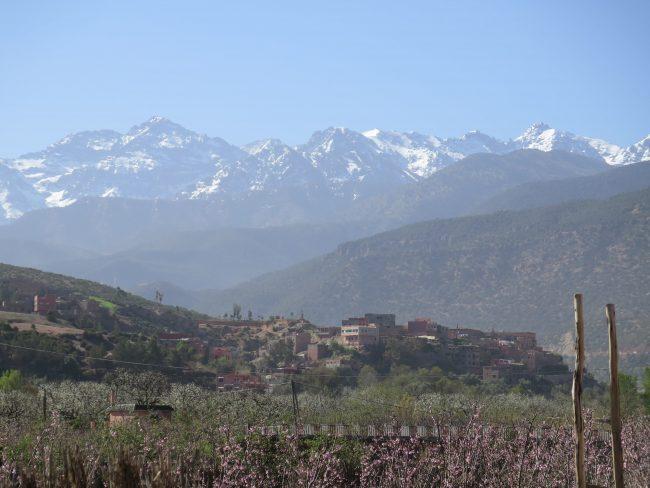Excursiones desde Marrakech