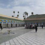 Marrakech en tres días