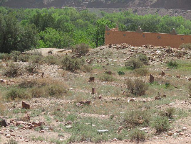 Mausoleo de Ibn Turmart