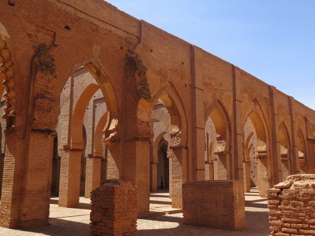 Arquitectura simétrica