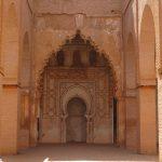 La Mezquita Tinmel, en el origen del Imperio Almohade