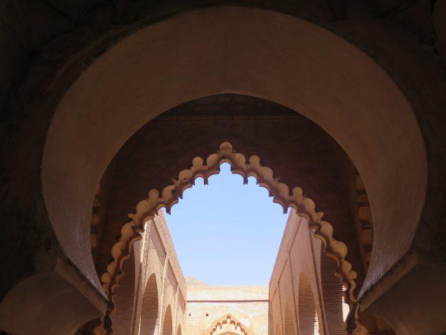 Fundación del Imperio Almohade