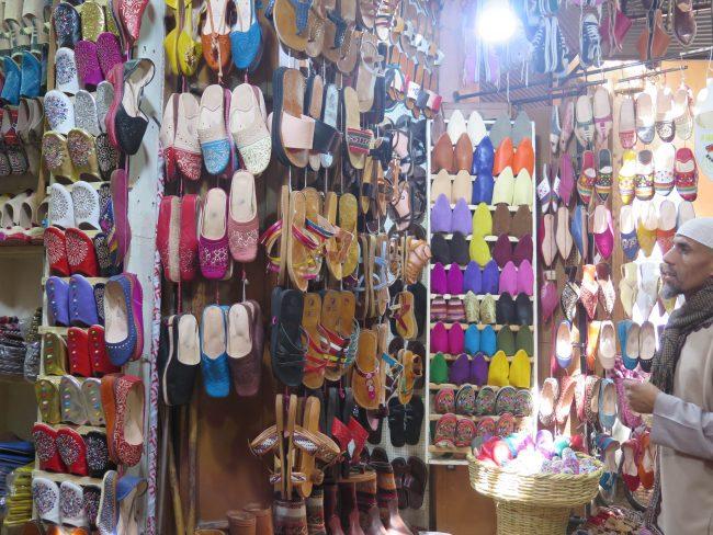 Qué comprar en Marrakech
