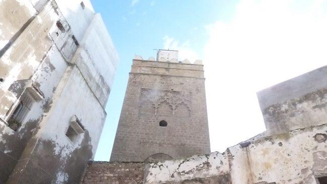 Arte gótico en Marruecos