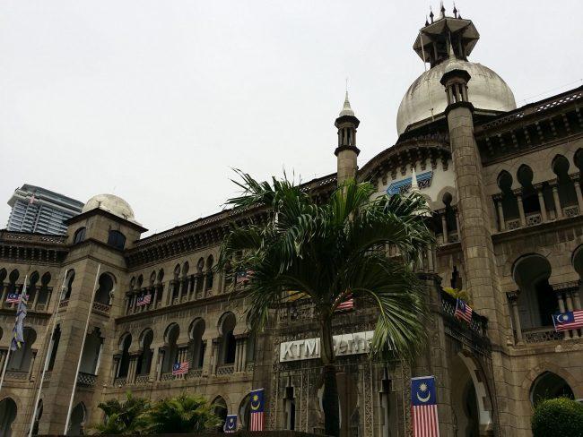 Los Edificios más bellos de Kuala Lumpur
