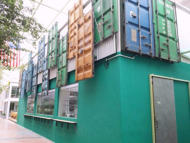 Reciclaje Kuala Lumpur