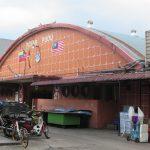 Kuala Lumpur: Pudu Wet Market
