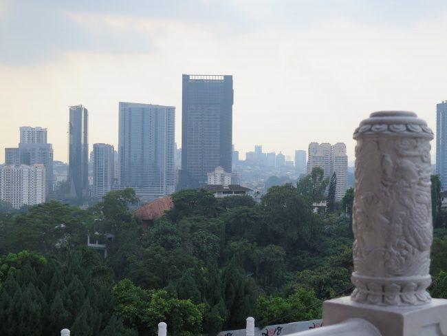 Atracciones de Kuala Lumpur
