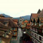Colmar Tropicale, el pueblo de la Alsacia Francesa en las colinas de Malasia