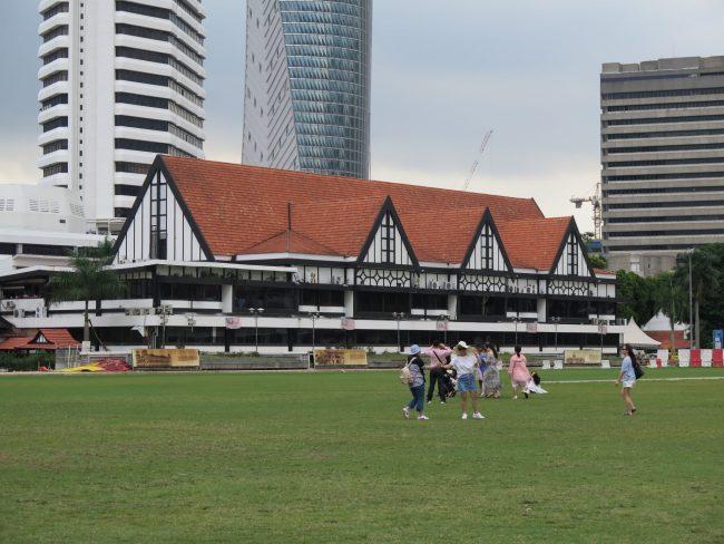 Guía de Edificios Coloniales de Kuala Lumpur